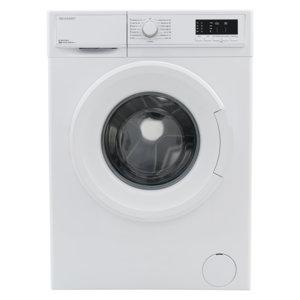Пералня Sharp ES-HFA6103W2** , A++ , бял